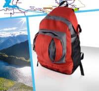 sac a dos rando trek sport
