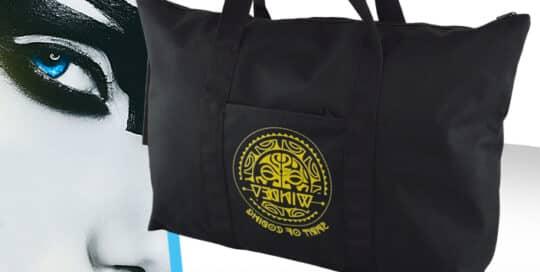 sac de plage ou de voyage business