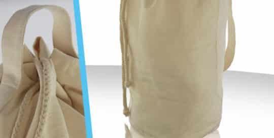 sac marin coton ecologique