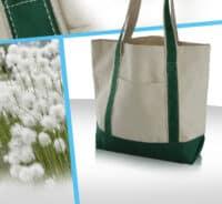 sac cabas coton ecologique