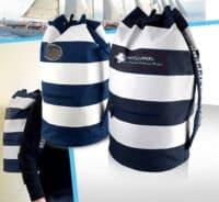 sac marin souvenirs