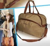 sac cabine voyage d'affaire