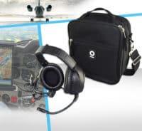 sacoche protection appareil aérien