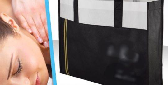 Fabricant de sac curistes PP non lamine personnalisé