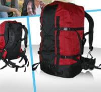 sac à dos randonnee polyester
