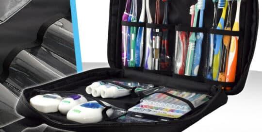 Fabricant de sac transport présentation produit commercial