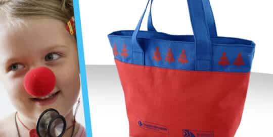 petite sac cabas enfant noel