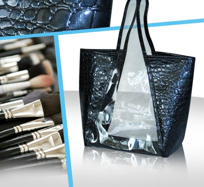 Création de sac boutique offre publicitaire client