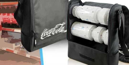 sacoche rangement materiel technique