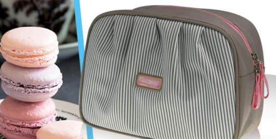 trousse maternite polyester soins bebe