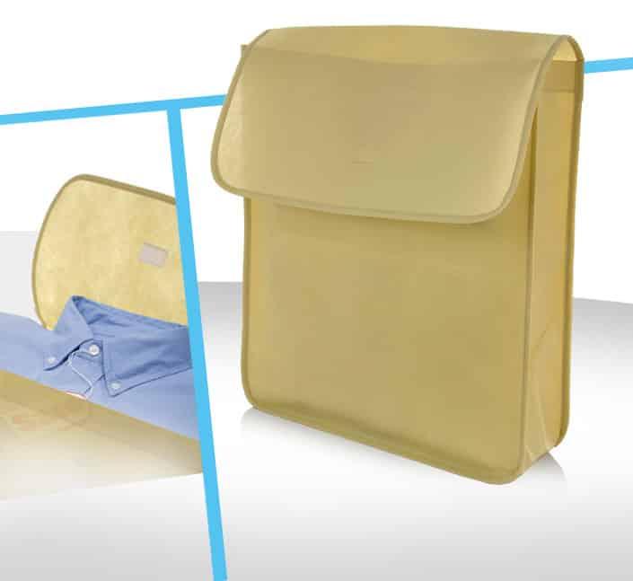 Fabricant de housse rangement chemise polypropylène