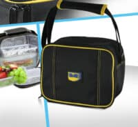 sac isotherme transportable pose dejeuner