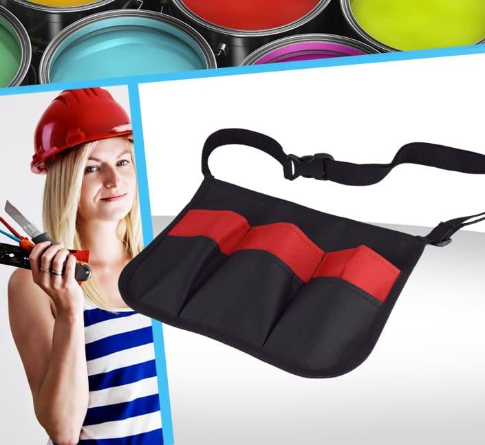Fabricant de ceinture porte outils 3 rangements