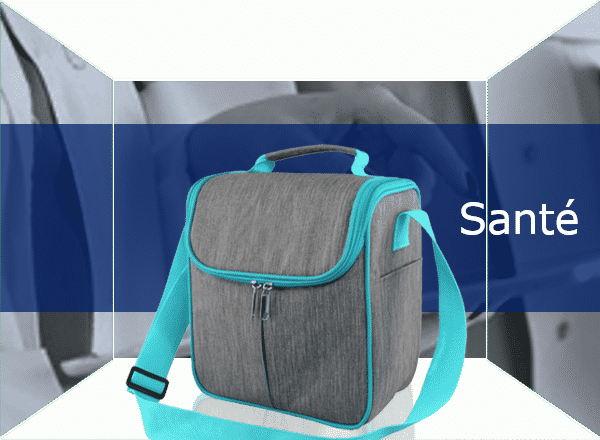 sac de transport sur-mesure