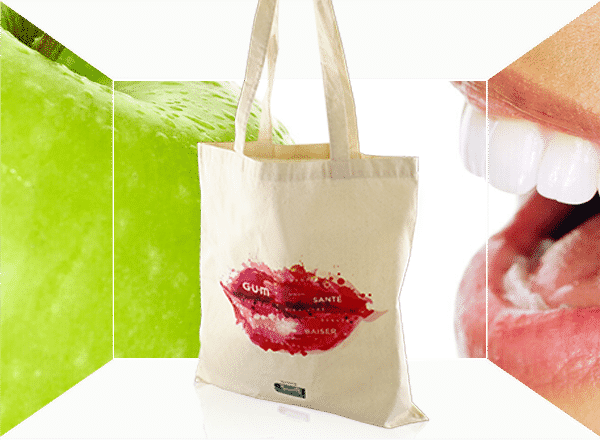 sac shopping sur-mesure