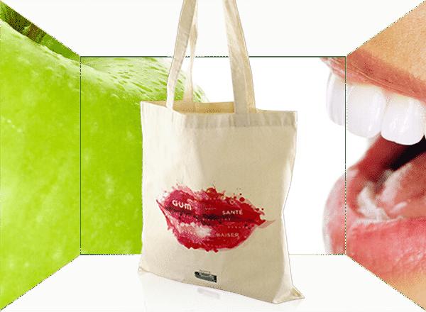 sac shopping sur-mesure