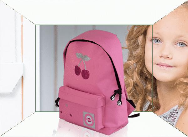 Fabricant de sac à dos enfants sur-mesure