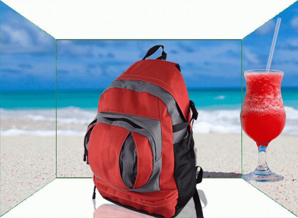 Fabricant de sac à dos publicitaire sur-mesure