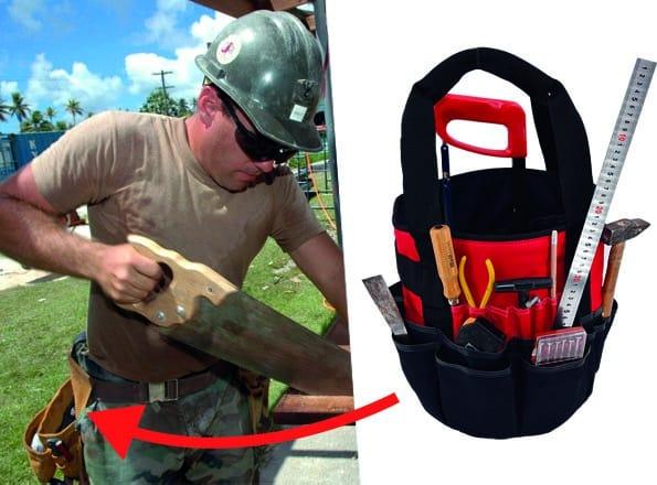 Porte-outils