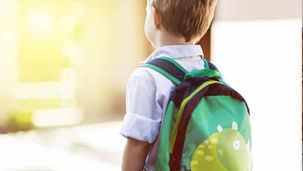 Fabricant de sacs à dos enfant personnalisables